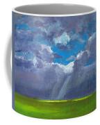 Open Field Majestic Coffee Mug by Patricia Awapara