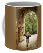 Open Gate Coffee Mug