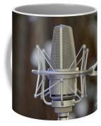 Open Mic Night Coffee Mug