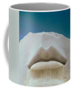 Open Mind Coffee Mug