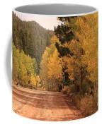 Open Road 4 Coffee Mug