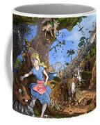 Open Sesame Coffee Mug