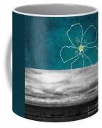 Open Spaces Coffee Mug by Linda Woods