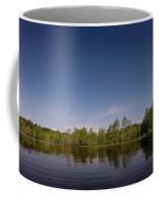 Open Water Coffee Mug