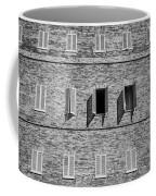 Open Window Coffee Mug