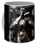 Open Wingz Coffee Mug