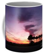 Opening Day Coffee Mug