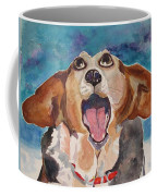 Opera Dog Coffee Mug