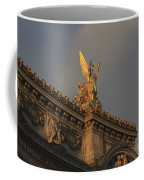 Opera Garnier In Paris France Coffee Mug