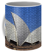 Opera House 4 Coffee Mug