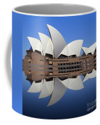 Opera House 6 Coffee Mug