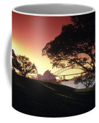 Opera Tree Coffee Mug