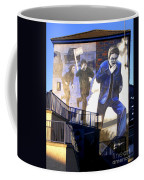 Derry Mural Operation Motorman  Coffee Mug