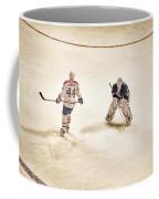 Opponents Coffee Mug