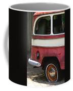 Opps Flat Coffee Mug