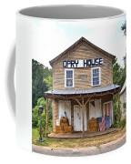 Opry House - Square Coffee Mug