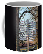 Options Coffee Mug