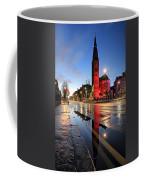 Oran Mor Reflection Coffee Mug