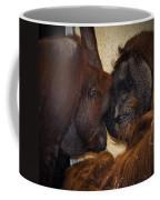 Orangatang Love Coffee Mug