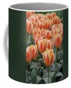 Orange Dutch Tulips Coffee Mug