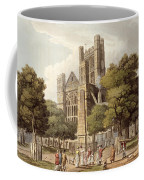 Orange Grove, From Bath Illustrated Coffee Mug