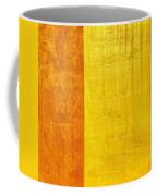 Orange Pineapple Coffee Mug