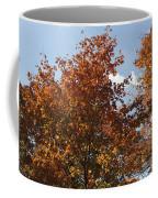 Orange Pop Coffee Mug