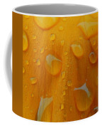Orange Splash Coffee Mug
