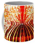 Orange Zest Coffee Mug