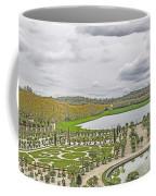 Orangerie Coffee Mug