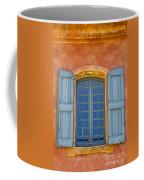 Oranges And Blues Coffee Mug