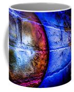 Orbiting The Wall Coffee Mug
