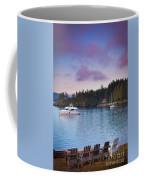 Orcas Viewpoint Coffee Mug