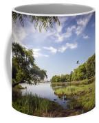 Orchard Beach Coffee Mug