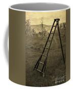 Orchard Ladder Coffee Mug