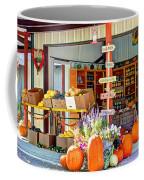 Orchard Valley Market Coffee Mug