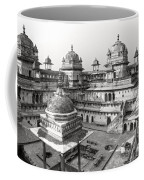 Orchha's Palace - India Coffee Mug