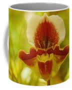 Orchid 124 Coffee Mug