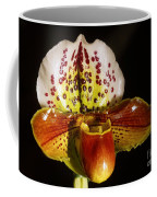 Orchid 130 Coffee Mug