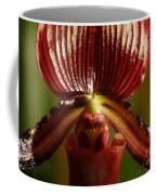 Orchid 132 Coffee Mug