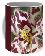 Orchid 32 Coffee Mug