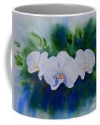 Orchid Blast Coffee Mug