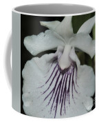 Orchid Cochleanthes Aromatica  Menehune Coffee Mug