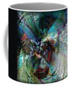 Orchid Dreams Coffee Mug
