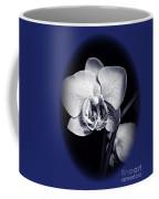 Orchid Elegance 2 Coffee Mug