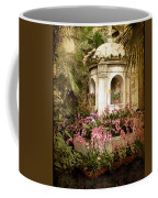 Orchid Exhibition Coffee Mug