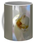 Orchid In Light  Coffee Mug