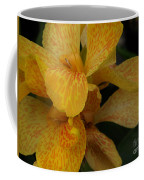 Canna Lily Coffee Mug
