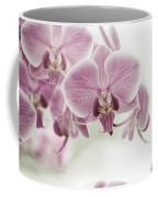Orchid Pink Vintage Coffee Mug