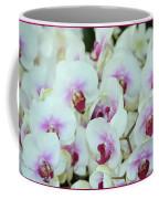 Orchid Sea Coffee Mug